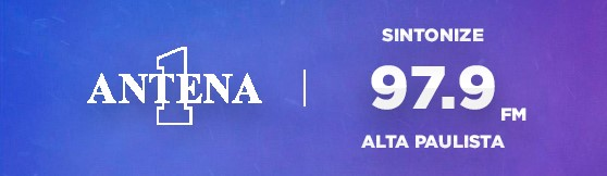 Antena 1 FM Alta Paulista 97,9