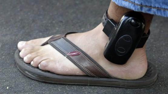 SP terá tornozeleira eletrônica para rastreamento de agressores de mulheres