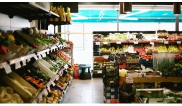Fim dos incentivos fiscais poderiam impactar em alta nos preços dos alimentos. A medida pretendida pelo governador foi revogada (Foto de Mehrad Vosoughi no Pexels).