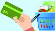 Valor do auxílio alimentação será temporariamente depositado na conta funcionário