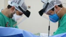 Mesmo em meio à pandemia, HR de Prudente bate recorde anual de captações de órgãos