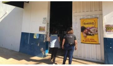 Fiscalização municipal das medidas contra a Covid-19 em Lucélia tem apoio da Polícia Civil