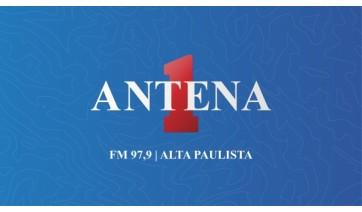 Rede Antena 1 FM passa operar na Alta Paulista em 20 de julho