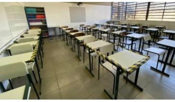Estado mantém volta às aulas do ensino médio para 7 de outubro