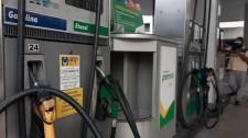 Petrobras reduz preços de gasolina e diesel a partir desta terça-feira