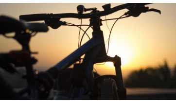 Organizadores prepararam dois percursos, de 20 km e 40 km, neste domingo (Pixabay).