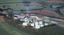Em operação, Usina Bioenergia vai a leilão em novembro com preço mínimo de R$ 245 milhões