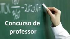 Prefeitura de Lucélia abre concurso para professores, com 7 vagas; inscrições até 15 de outubro