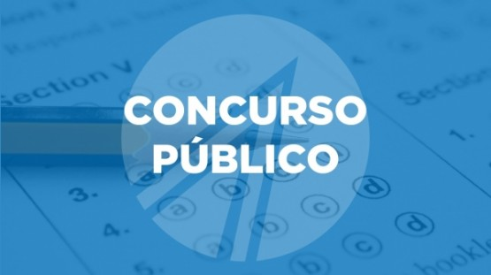 Prefeitura divulga horário e locais das provas do concurso para auxiliar de merenda e médico