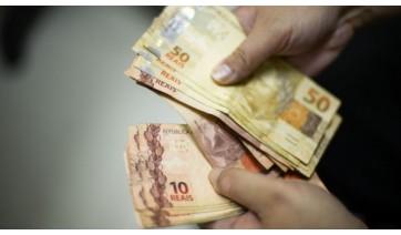 Novo valor do salário mínimo passa a valer já em 1º de janeiro (Foto:  Marcello Casal Jr/Agência Brasil