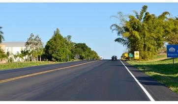 Contrato de concessão da rodovia SP-294 e outras do lote Piracicapa/Panorama, para operação pelo consórcio vencedor da licitação, deve ocorrer nos próximos 30 dias (Foto: Siga Mais)