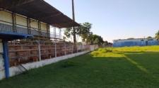 Obras de reforma e acessibilidade do estádio municipal devem começar na próxima semana