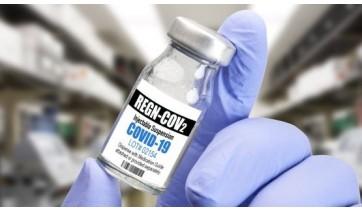 Segundo a Anvisa, o medicamento será de uso restrito a hospitais, para uso ambulatorial, ou seja, para pacientes que apresentam sintomas leves da doença, sendo administrado somente com prescrição médica (Reprodução).