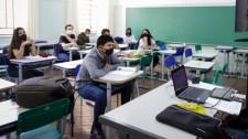 Secretaria Estadual de Educação consegue na justiça retorno de professores às aulas presenciais
