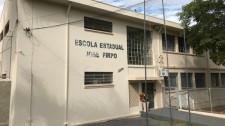 Escolas estaduais de Lucélia retomam aulas presenciais com ocupação de 35% e rodízio