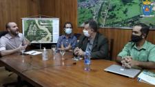 Área do Salto Botelho deve ser transformada em unidade de conservação como Parque Natural Municipal