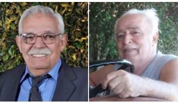 Irmãos gêmeos de 72 anos morrem no mesmo dia, em Lucélia, vítimas da Covid-19