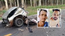 Duas vítimas fatais do acidente na vicinal Adamantina/Mariápolis eram moradores em Lucélia