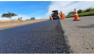 Eixo SP divulga balanço do primeiro ano da concessão das rodovias da região