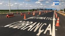 Cobrança de pedágios pode começar ainda este mês nas rodovias da região