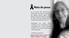Após quase dois meses sem mortes por Covid-19, Lucélia volta a ter registro fatal pela doença