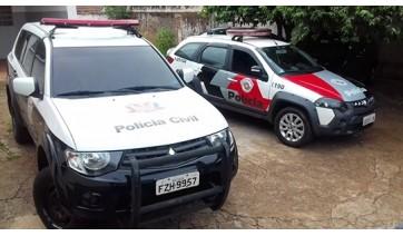 Região reduz homicídios, latrocínios e furtos, informa a Secretaria da Segurança Pública