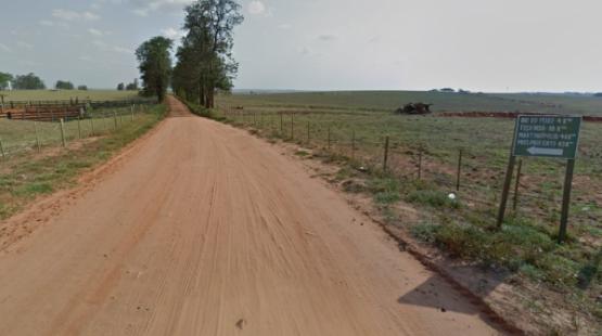 Estrada Pracinha/Teçaindá será asfaltada; obra é esperada há anos por moradores das duas localidades