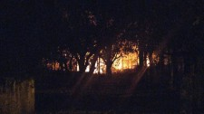Salto Botelho registra nova ocorrência de incêndio