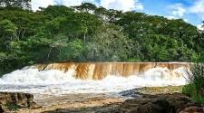 Prefeitura de Lucélia abre consulta pública para criação do Parque Municipal Salto Botelho