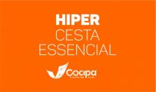 Cocipa vende 24 itens essenciais a preço de custo ou com margens reduzidas