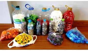 Campanha arrecada lacres e tampinhas recicláveis para o Hospital do Câncer de Presidente Prudente
