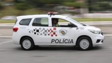 Polícia Militar registra ocorrência de furto e depois localiza e prende autor