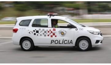 Em Lucélia, Policiais Militares prende homem procurado pela Justiça