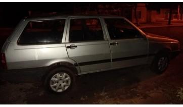 Homem é preso por embriaguez ao volante e dirigir sem CNH na SP-294, em Inúbia Paulista