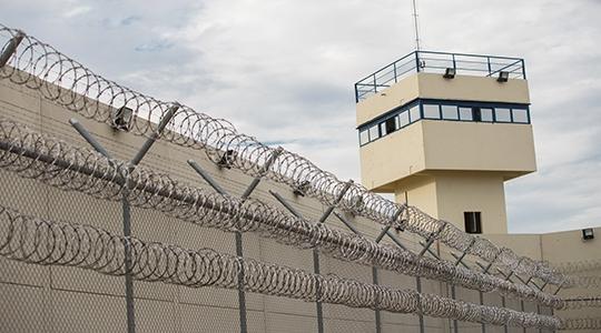 Com decisão da Justiça, Secretaria da Administração Penitenciária (SAP) foi autorizada pela Justiça a planejar retorno da visitação (Foto: GovSP).