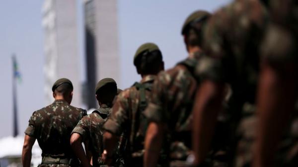Prazo para alistamento iniciou em 1º de janeiro e vai até 30 de junho  (Foto: Marcelo Camargo/Agência Brasil).