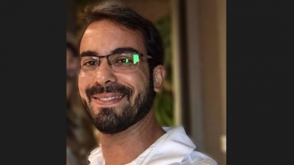 Juninho Gonçalves não resistiu aos ferimentos e morreu após trágico acidente (Reprodução).