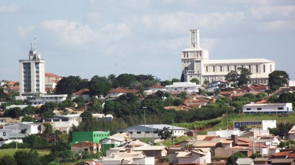 População de Lucélia cresceu 139 habitantes entre 2019 e 2020, segundo nova estimativa divulgada pelo IBGE (Foto: Aqui Lucélia).