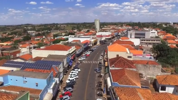 A arrecadação total de impostos municipais em Lucélia, em 2020, foi de R$ 10.927.695,03 (Reprodução/PML).