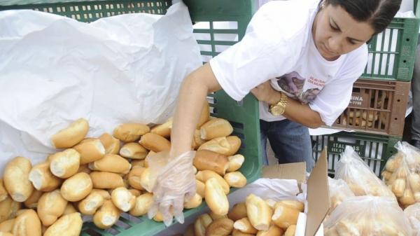 Novas regras tratam de dar maior visibilidade ao preço do quilo do pão nos estabelecimentos (Arquivo/Agência Brasil).