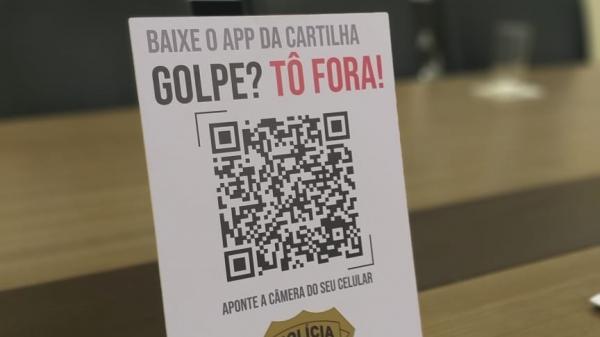 Conteúdo da cartilha tem sido acessado em diversas regiões do país (Divulgação/Deinter8).