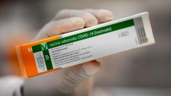 Com a divulgação dos resultados, Butantan vai pedir o uso emergencial da vacina à Anvisa (Divulgação).