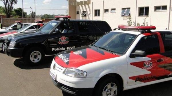 Novos policiais civis e militares vão reforçar o efetivo da segurança pública no estado de São Paulo (Ilustração).